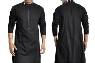 Infuse Class into Ethnic Wear! I KNOW Designer Kurta for Men – Available in 6 Sizes. FREE Delivery + COD