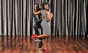 Groupon - 1 or 2 Programs of Five African or Latin Dance Classes at Kizomba Canada (71% Off) in Montréal. Groupon deal price: $19