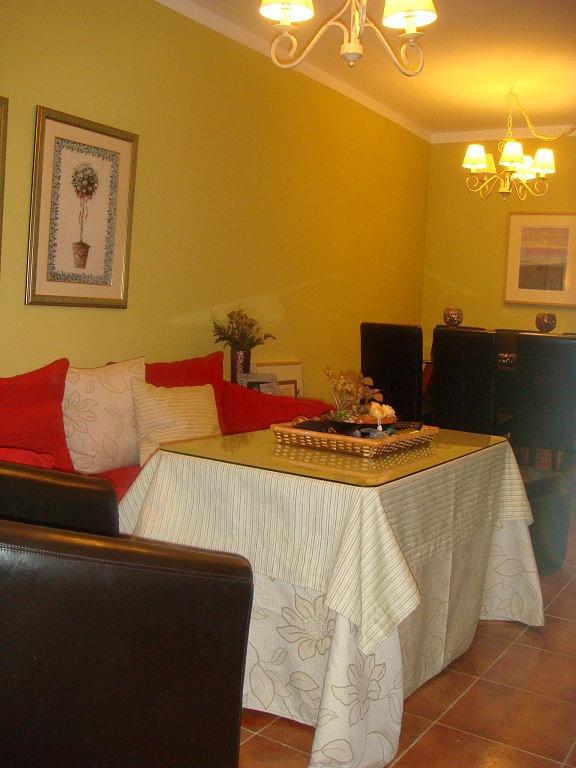 Mesa camilla w salones con mesa camilla pinterest - Mesa camilla moderna ...
