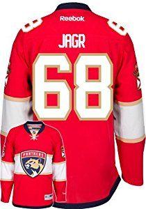 ... Jaromir Jagr New Florida Panthers Reebok Premier Home Jersey NHL  Replica 174.50 http ... 2b35022b3
