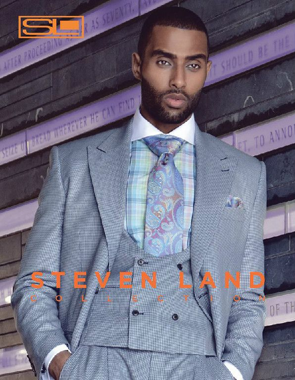 Mens Wool Suits Images