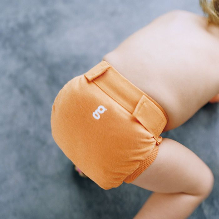 Cloth diapers are cheap, eco-friendly, and less of a hassle than you think. Here's what you need to know.