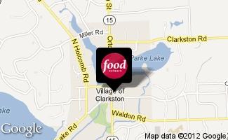 Union Woodshop Food Network