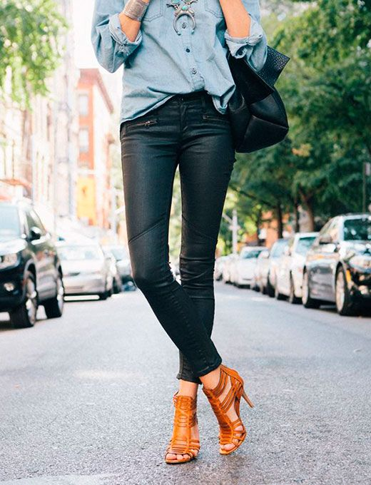 os Achados | Acessórios | Trend Allert: sandálias trançadas