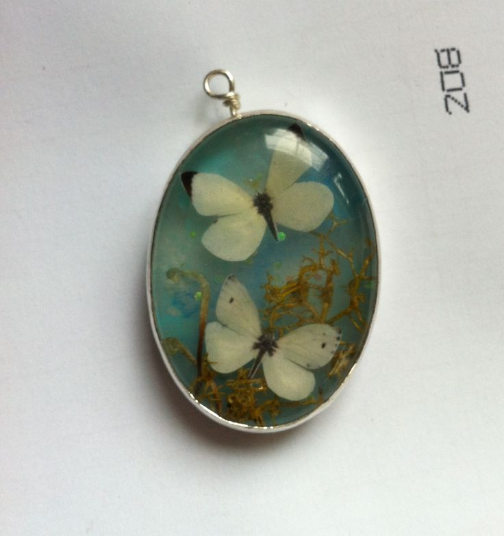 Latest collaboration! Resin butterfly pendant with sterling silver outline. Thoughts please!! #jewellery #silver #craft #pendant #gift #butterfly #forsale #necklace http://pict.com/p/wl