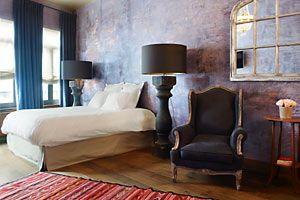 Le Coup de Coeur | Bruxelles: Chambres d'hôtes pour séjour d'affaires ou tête à tête