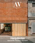 AV Monografias nº 202 (2018) Harquitectes Na biblioteca; http://kmelot.biblioteca.udc.es/search~S1*gag/?searchtype=m&searcharg=av+monografias&searchscope=1&sortdropdown=-&SORT=D&extended=0&SUBMIT=Busca&searchlimits=&searchorigarg=ma+t Sumario:http://www.arquitecturaviva.com/es/Shop/Issue/Details/462