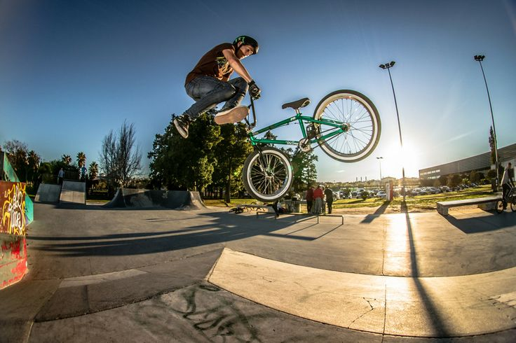 Ruben Perez - Tailwhip by Miguel Angel Junquera on 500px