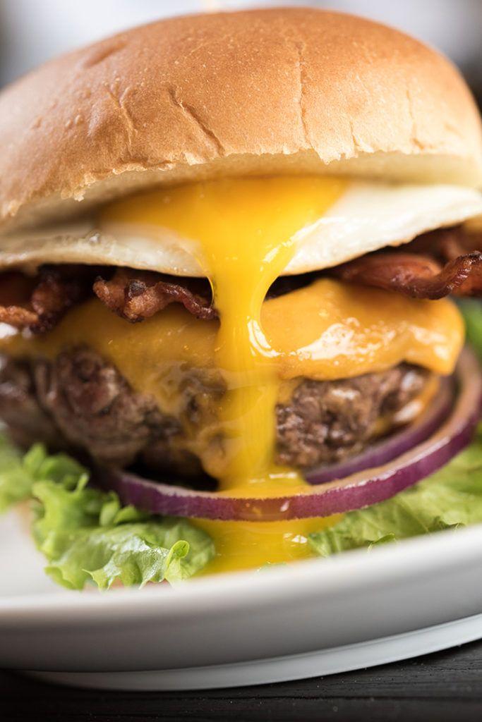 Hamburger Cook Off