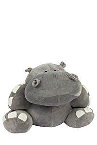 SOFT CUDDLE HIPPO