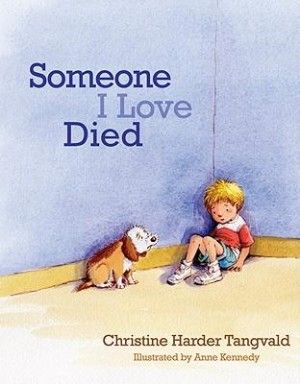 Help children cope with the loss of a loved one with children's literature using these five books on death, loss, grief, and separation.
