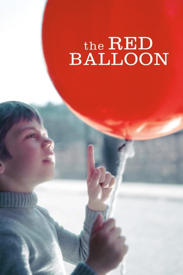 Watch The Red Balloon Online