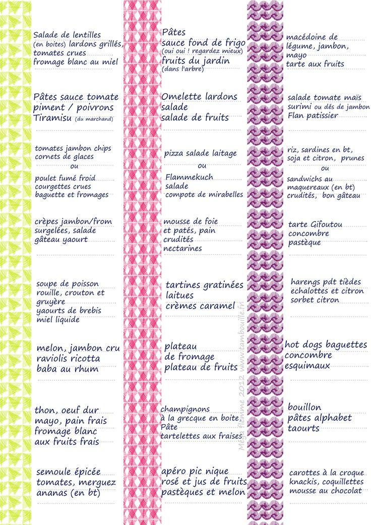 grille-menus été www.tambouille.fr