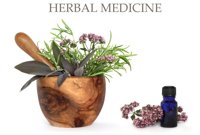 How To Make Natural Herbal Remedies