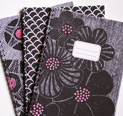 print & pattern: 22 DESIGNERS - marie wagner