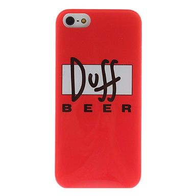 Doff Designs Hard Case for iPhone 5. $4.49