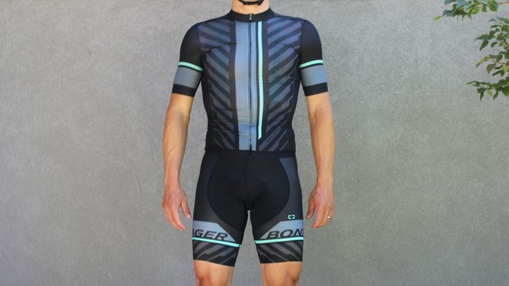 Bontrager's ballista kit is trek's answer to aero clothing: bontrager's ballista kit is trek's answer to aero clothing