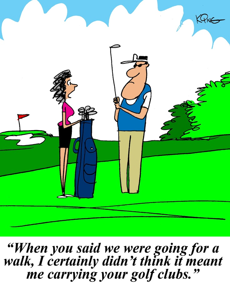 Golf Quotes From Movies: 40 Best Marriage Cartoons Images On Pinterest