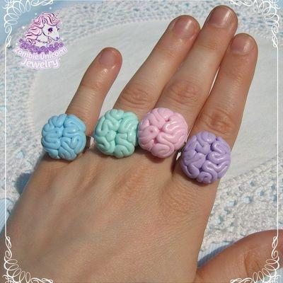 """braaaaiiiiins!"" rings. Why do I find this sooooo cool? I'll never know why...still cool though!"