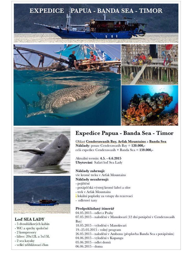Papua Expedice
