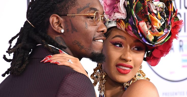 Cardi B Confirms That Marriage To Rapper Offset Is Over