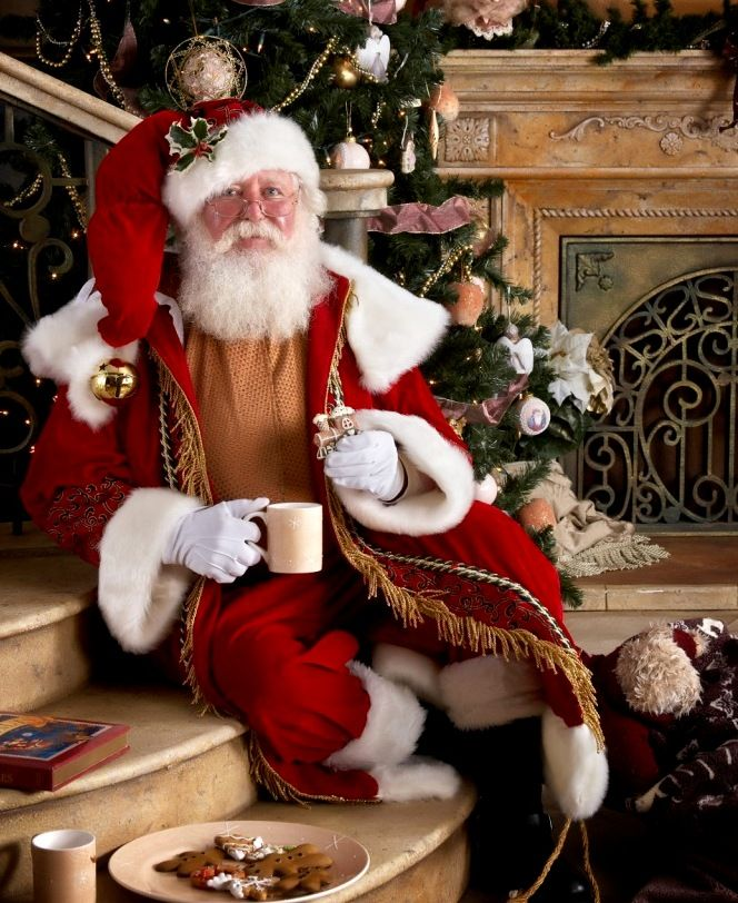 Blog for Professional Santa Clauses: Parenting: Picking a Perfect Santa Claus, advice for parents from Professional Santa Claus School, Susen Mesco article