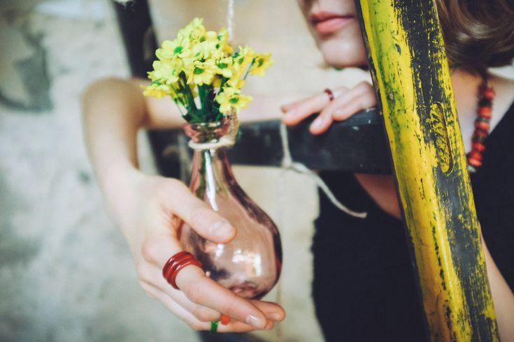 Spring looks 2016 Like'a glass shop Photo By Elizaveta Shagalova