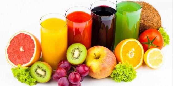 Centrifugati detox depurativi - ricette di centrifugati di frutta e verdura per depurare organismo