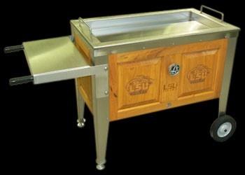 Official LSU Cajun Microwaves - LSU Tigers - SHOP SPECIALS - Stine