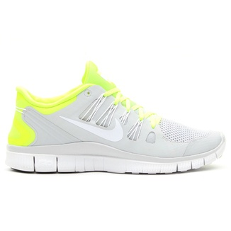 NIKE FREE 5.0+ BREEZE (ナイキ フリー 5.0+ ブリーズ) VOLT/WHITE/PURE PLATINUM