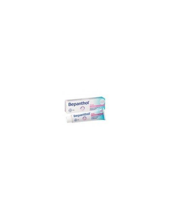 BEPANTHOL PROTECTIVE BABY BALM NAPPY RASH 100G Η αλοιφή Bepanthol περιέχει προβιταμίνη Β η οποία ενισχύει την ανάπλαση και την περιποίηση του ερεθισμένου και ευαίσθητου δέρματος. Είναι κατάλληλη για την προστασία και αντιμετώπιση των συγκαμάτων στα μωρά.