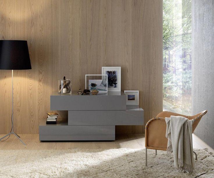 Aussergewhnliche Design Kommode Livitalia Valeo Aus Italien Die Verfgt Ber 3 Versetzen 120 Cm