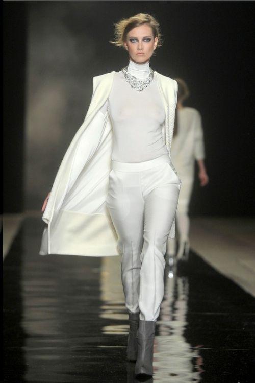 Bohoboco, jesień 2012-2013, pokaz mody