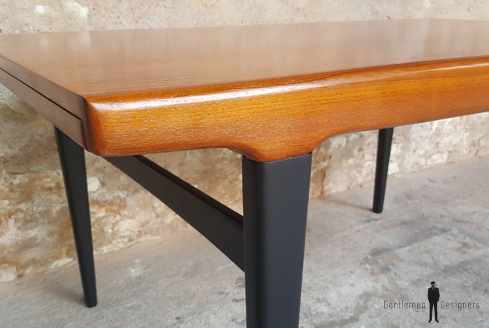 17 meilleures id es propos de table rallonge sur for Table a rallonge scandinave