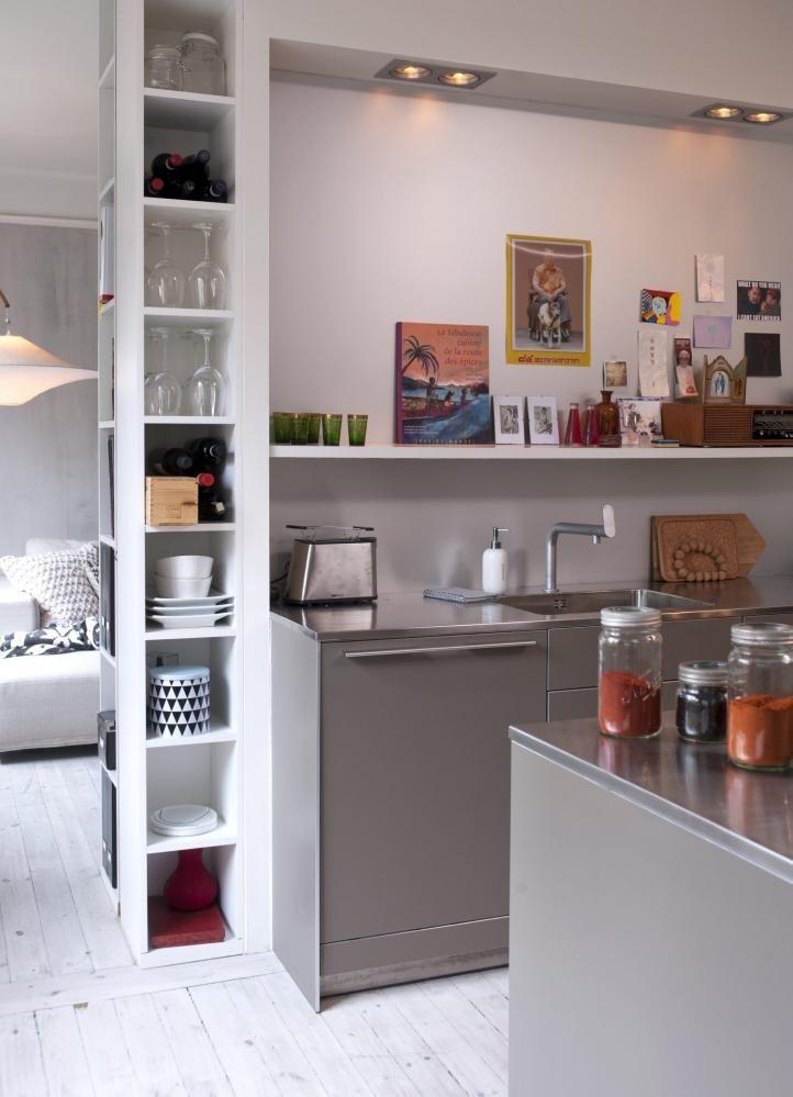 Best 25 couleur gris taupe ideas on pinterest cuisine - Cuisine couleur taupe ...