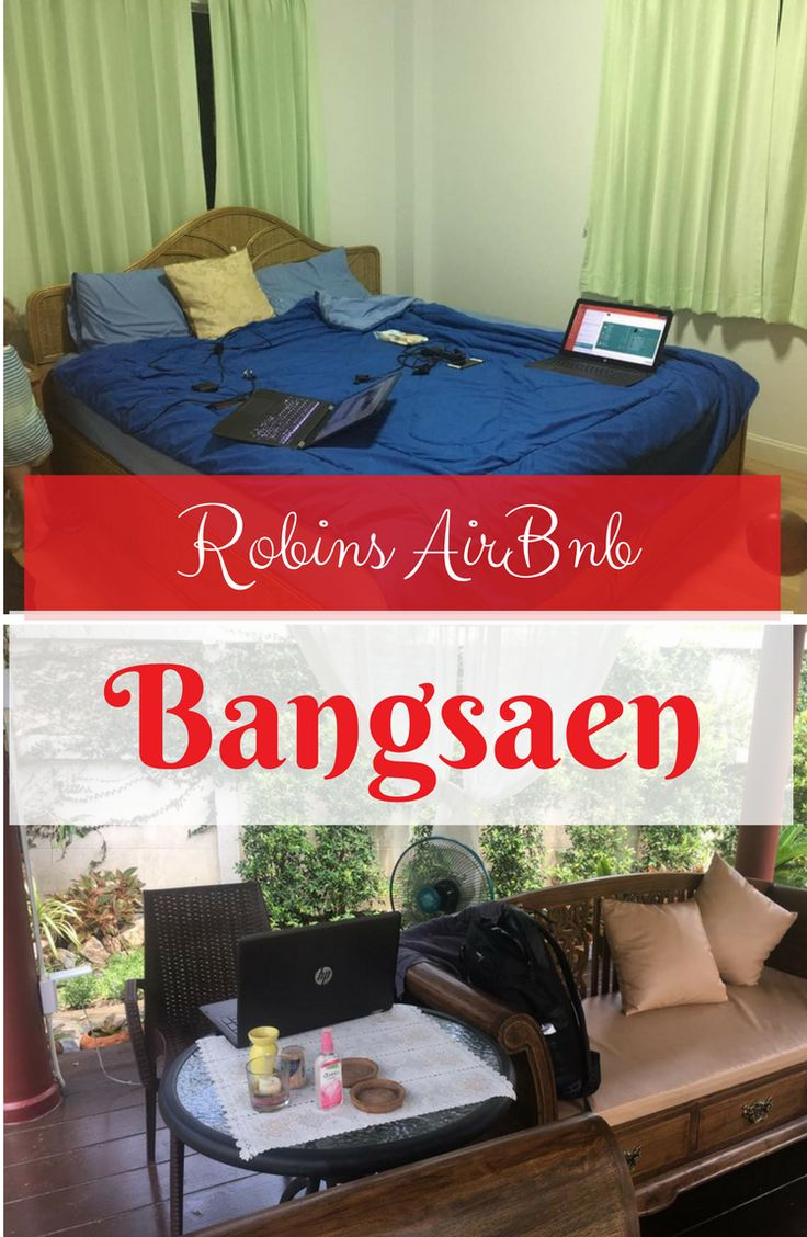 Robins AirBnb in Bangsaen is the perfect family getaway from Bangkok | family travel | kids world travel guide | travel with kids | Airbnb Thailand | Bangsaen | Chonburi