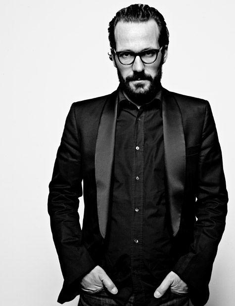 Konstantin Grcic (b. 1965) is a German designer