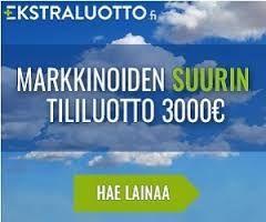Rahaa,Hintaa,nappulaa,fyrkkaa 2016!: Ekstraluotto 2016 Kätevä ratkaisu pitkäaikaisiin r...