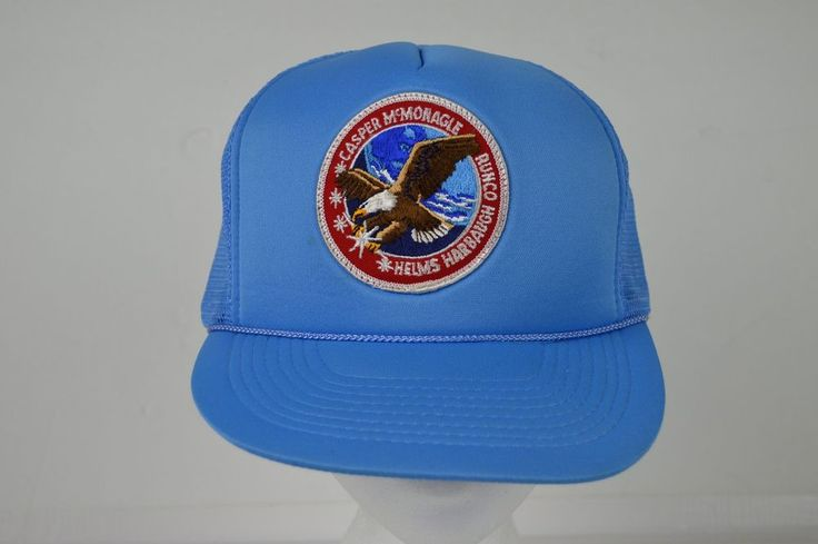 vintage nasa hat - photo #41