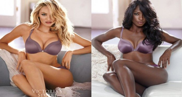This African Model Recreates the Snaps Of Famous Supermodels