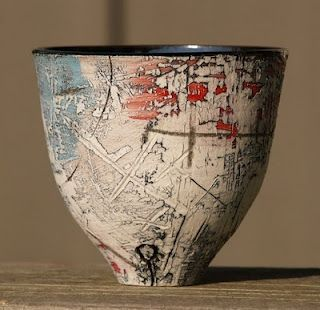 Lesley McInally Ceramic Art