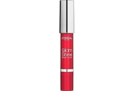 UUTUUS! L'Oréal Paris Glam Shine Balmy Gloss huulikiiltokynä