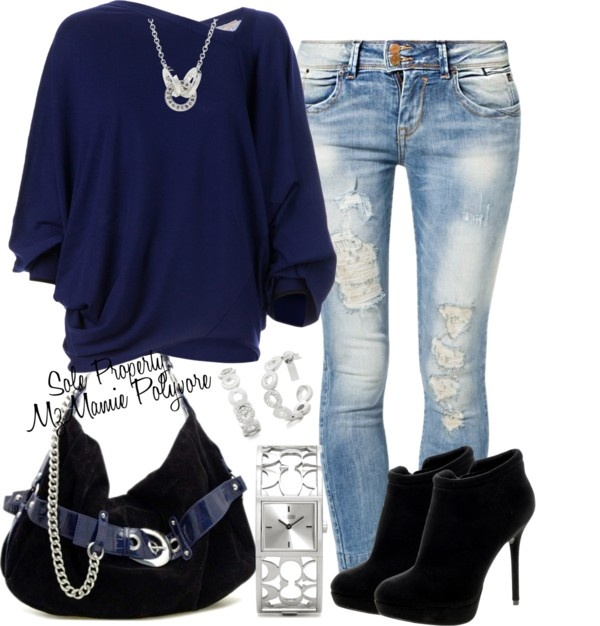 """Untitled #455"" by mzmamie on Polyvore"