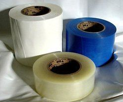 Dr. Shrink White Heat Shrink Tape