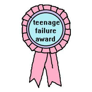 LOL Fail cute hipster Grunge pink pastel teenage prize pastel goth failure award pastel grunge