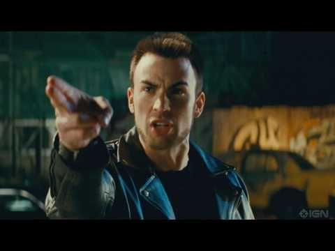Scott Pilgrim vs. The World Movie Trailer #2 [HD]