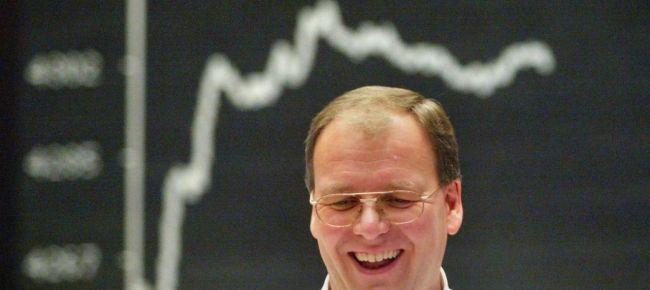 [Altro] Mercato Azionario Svizzera: un rischio ben premiato - Discussioni sull'Economia - Ungiroingiro: alla ricerca del forum perduto