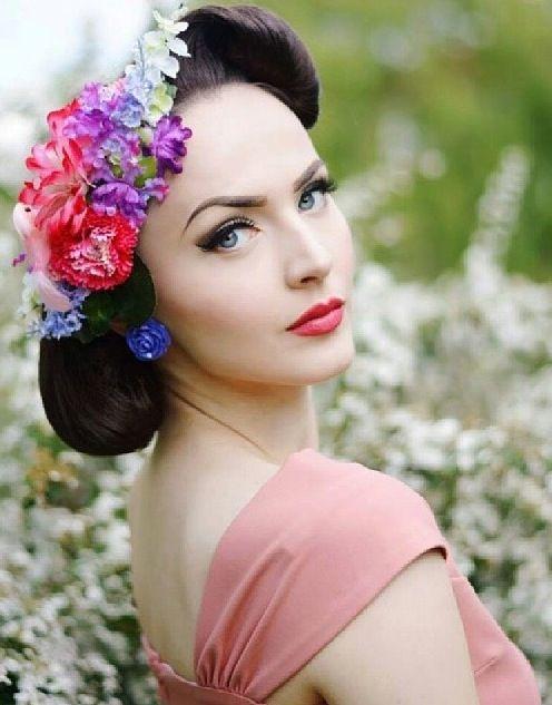 Stunning, flawless, Idda Van Munster