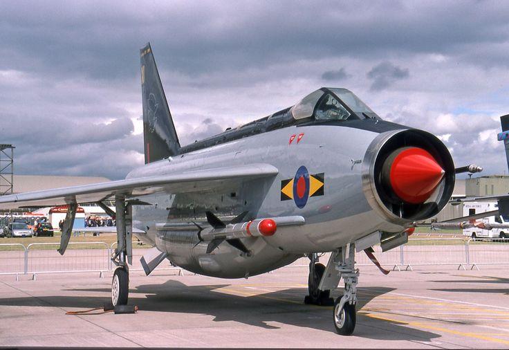 english electric lightning cockpit - Google Search