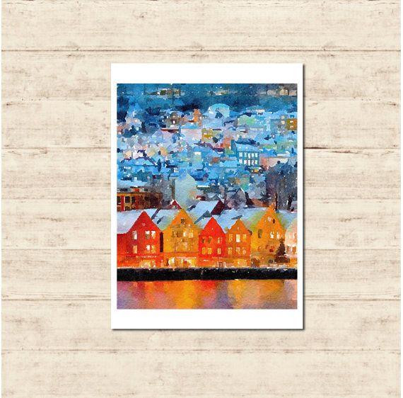 Impression d'Art peinture aquarelle  Tailles disponibles: Carte postale: 10 x 15 cm (4 x 6 pouces) A5: 14.8x21 cm (5,83 x 8,27 pouces) A4: 21x29.7 cm (8.27 x 11.69 pouces) A3: 29.7x42 cm (11.69 x 16,53 pouces)  Merci pour votre visite